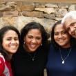 Minority Family — Stock Photo #9997870