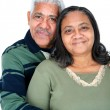 Minority Couple - Stock Photo