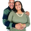 Minority Couple - Foto Stock