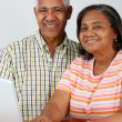 Senior Couple — Stock Photo #9999573