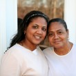 Mother And Daughter — Stock Photo #9999666
