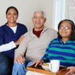 Home Health Care — Stock Photo #9999688