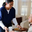 Home Health Care — Stock Photo #9999706
