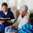 Home Health Care — Stock Photo #9999720