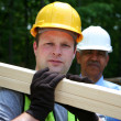 Construction Worker — Stock Photo #9999816