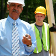 Construction Worker — Stock Photo #9999818