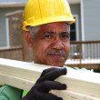 Construction Worker — Stock Photo #9999821