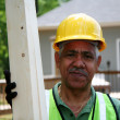 Construction Worker — Stock Photo #9999824