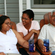 Minority Family — Stock Photo #9999845