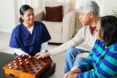 Home Health Care — Stock Photo