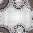 Cogwheels — Stock Photo #10093886