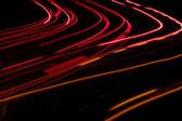 Abstrakt światła — Zdjęcie stockowe