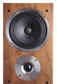 Speaker - Loudspeaker — Stock Photo