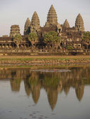 Angkor Vat — Stock Photo