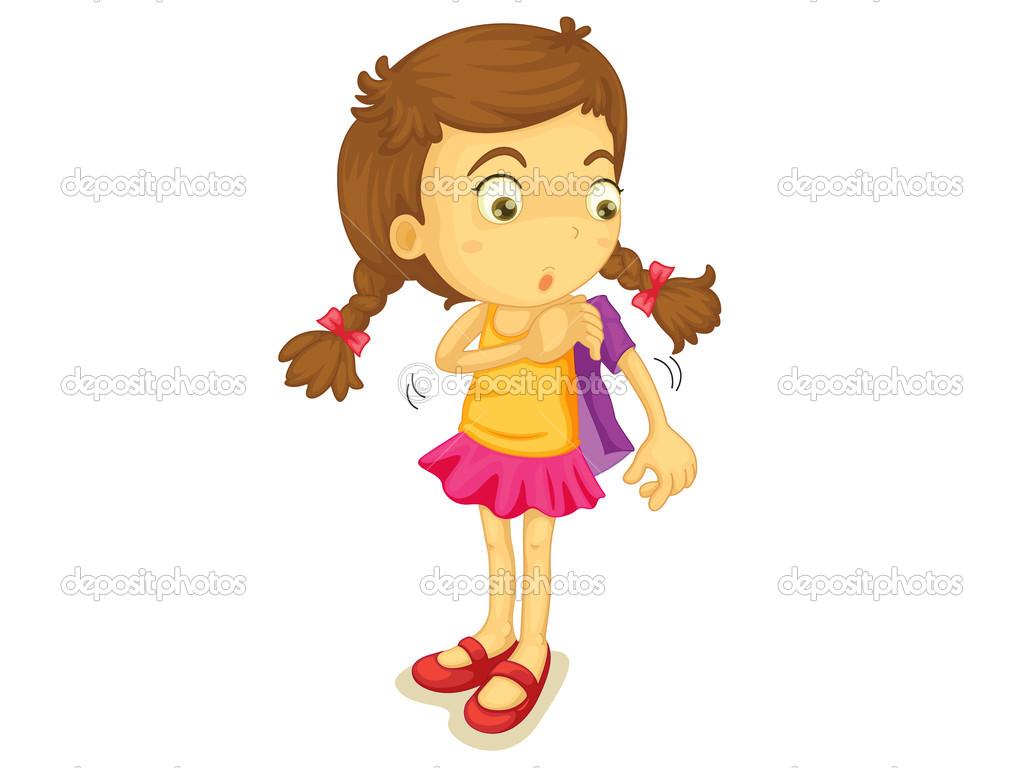 girl getting dressed clip art image search results