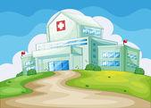 Healthcare — Stock Vector