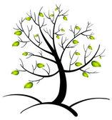 Tree of life — Stock Vector