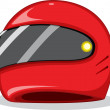 Helmet — Stock Vector