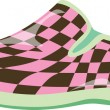 Shoe — Stockvector #9994140