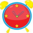 Clock — Vector de stock #9994159