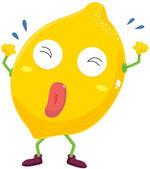 Lemon — 图库矢量图片