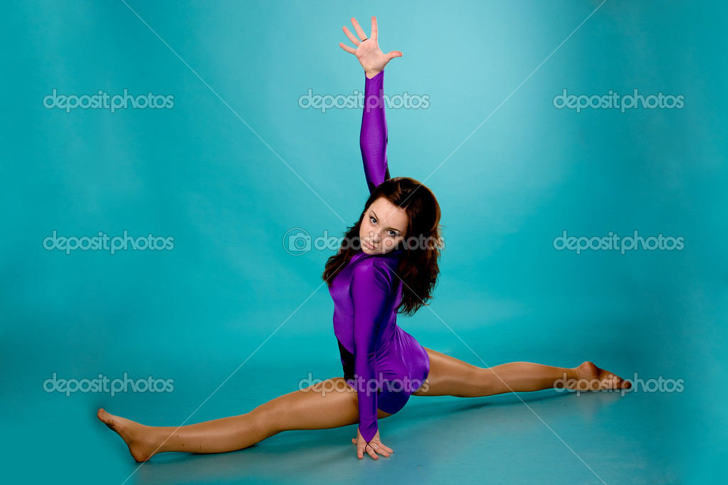 PHOTOS OF GIRLS GYMNASTICS CLOTHING