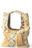 Lady handbag — Stock Photo