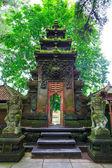 Pura, tirtha empul, templo en bali, indonesia — Foto de Stock