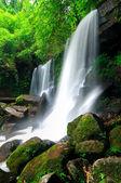 Waterfall at Loei,Thailand — Stock Photo