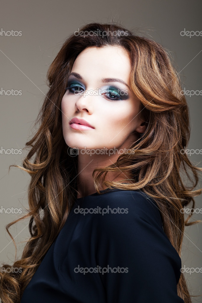 Beauty girl — Stock Photo #10026965