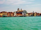 Beautiful view of Venice — Stock Photo