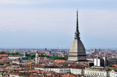 City of Turin — Stock Photo