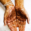 Royalty-Free Stock Photo: Indian wedding