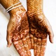 Indian wedding — Stock Photo #9951523