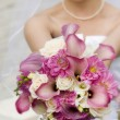 Classic bride — Stock Photo #9952725