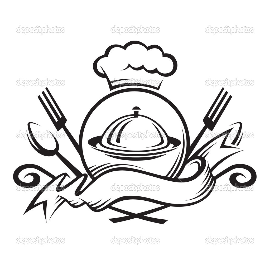 Stock Illustration Vintage Gentlemen Club Logos Collection Emblems Icons Badges Vector Illustration Set Image65411977 moreover Shirt in addition Ateliers Parents Enfants Cuisine moreover Stock Illustration Chef Hat With Spoon Fork furthermore Stock Illustration Chef Hat Spoon And Fork. on hat illustration