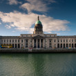 Stock Photo: Dublin Courthouse