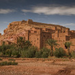 Ait Ben Haddou - Stock Photo