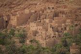 Kasbah in Tinghir — Stock Photo