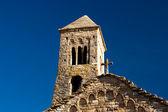 Romanic Church — Stock Photo