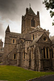 Christ Church. — Stock Photo