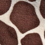 Giraffe Print — Stock Photo #10027364