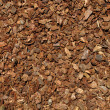 Mulch Background — Stock Photo