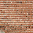 Stock Photo: Old Brick Background