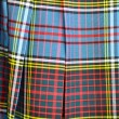 Scottish Kilt Close Up — Stock Photo #10028280