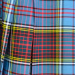 Scottish Kilt Close Up — Stock Photo