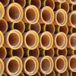 Sewer Pipe - Foto Stock