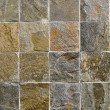 Multi Color Stone Tiles — Stock Photo