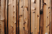 Knotty Pine Wood Background — Stock Photo