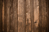 Rustic Dark Wood Background — Stock Photo